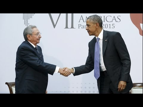 Obama to Remove Cuba from Terror List After Latin American Outcry, Will the Embargo Follow?