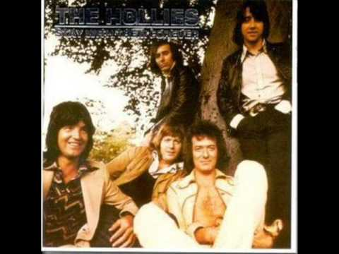 Hollies - Lady Please