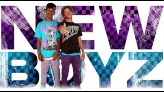 "New Boyz Ft. Ray J ""Tie Me Down""  instrumental"