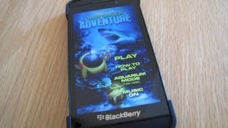Undersea Adventure for BlackBerry 10