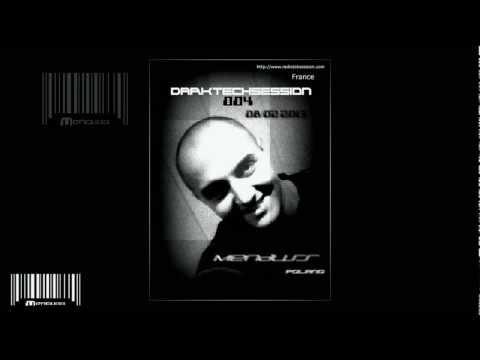 DarkTekSession 004 - Menduss (PL) 08.02.2013
