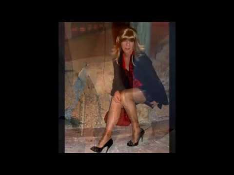 Lily - Some of my favorite Pantyhose, Stockings, High Heel, Panty Photo's. (TG, CD, TV related)
