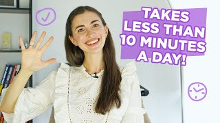 5 easy ways to speak and practice English every day