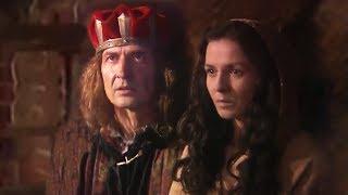 King Mindaugas, ENGLISH SUBTITLES, FULL MOVIE (costume drama about the Medieval Lithuania)