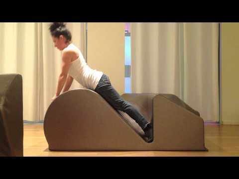 Indoor Yoga Furniture