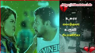 அடியே அடியே இவளே- Adiye Ivale-Tamil Whatsapp Status Video Song Download