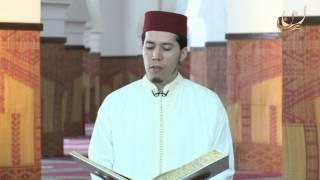سورة الأنعام  برواية ورش عن نافع القارئ الشيخ عبد الكريم الدغوش