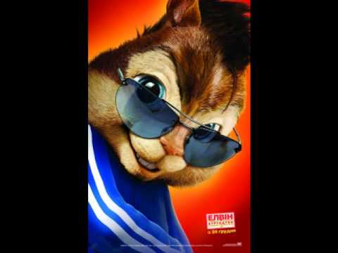 Alvin and the Chipmunks (Simon) - French Kiss