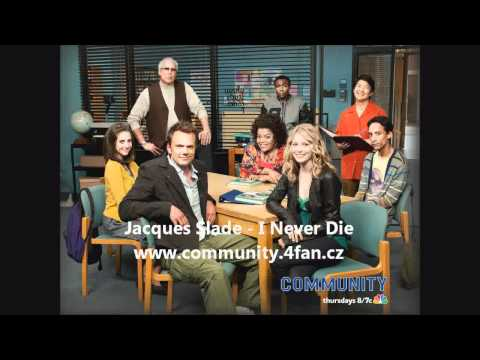 I Never Die - Jacques Slade