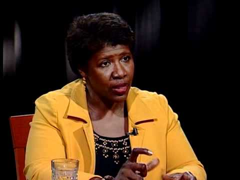 Gwen Ifill on What Exemplifies the New Generation of Leaders