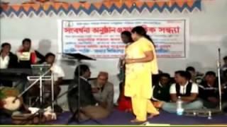 বাংলা বিচ্ছেদ , মুক্তা সরকার