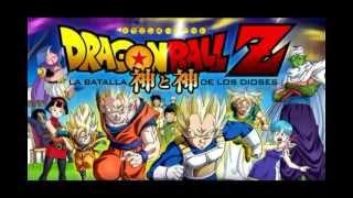 Dragon Ball Z: Battle of Gods - Chala Head Chala- Battle of Gods