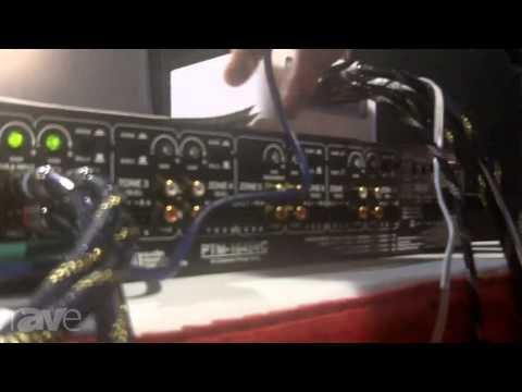 CEDIA 2013: ada Explains Sonos Compatible Systems