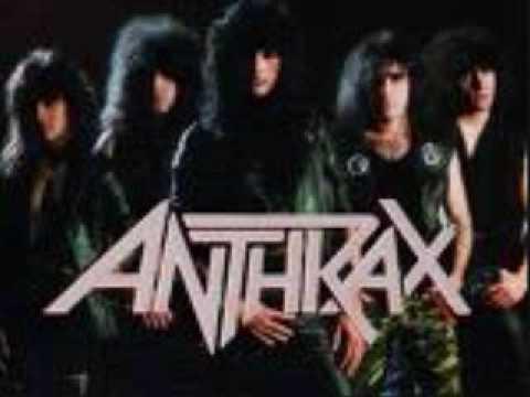 Anthrax - Auf Wiedersehen