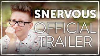 SNERVOUS - Documentary Trailer | Tyler Oakley