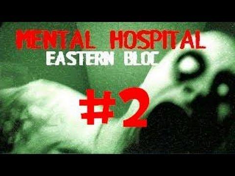 Mental hospital eastern bloc 2 final camas voladoras for Cama voladora
