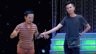 Hài 2018 - Băng Cướp Lưỡi Dao - Hài Long Đẹp Trai, Lê Nam, Hoàng Sơn - Hài Việt Chọn Lọc 2018