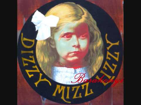 Dizzy Mizz Lizzy - Barbedwired Babys Dream