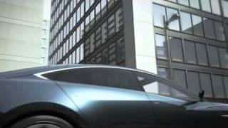 Mazda Shinari Concept Car