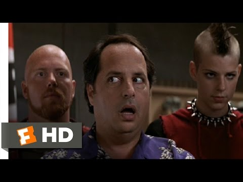 Rat Race (3/9) Movie CLIP - The Barbie Museum (2001) HD