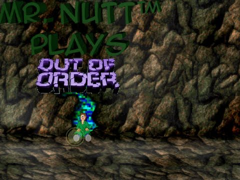 Let's Play: Out of Order Part 5 (Virtual Hurford)