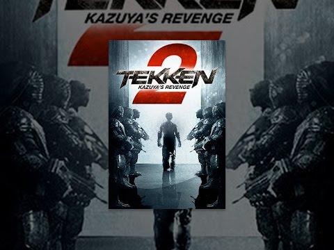 Tekken: Kazuya's Revenge video