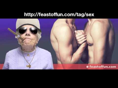FOF #1658 - 75 Ridiculous Sex Acts Your Grandmother Wants You to Try [podcast preview]