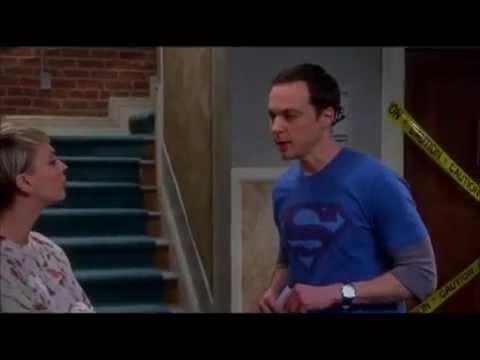 Смешные моменты из Теория Большого Взрыва \ The Funny Moment of The Big Bang Theory
