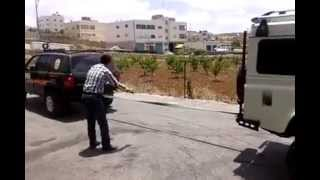 JEEP GRAND CHEROKEE VS  LAND ROVER DEFENDER