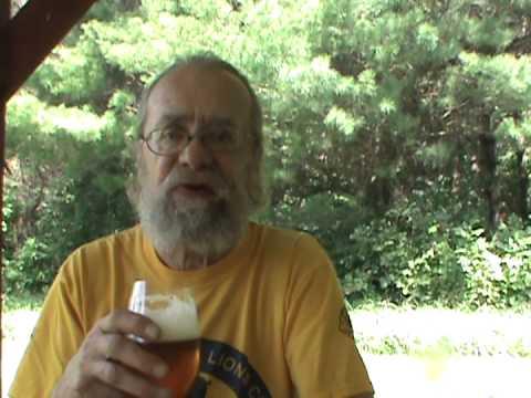 Lagunitas IPA Keith's Beer Reviews # 758