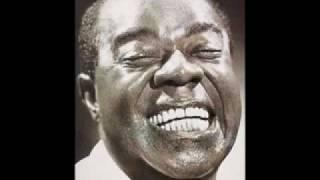 Louis Armstrong La Vie En Rose Original Audio Hd