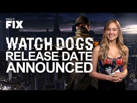 Playstation Boss Resigns & Watch Dogs Dated - Ign Daily Fix 03.06.14 video