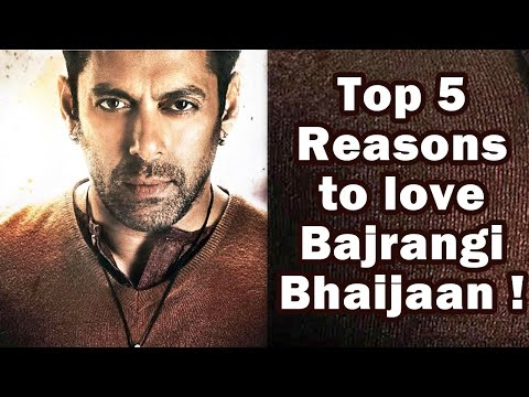 Bajrangi Bhaijaan Full Movie Review | Salman Khan, Kareena Kapoor, Nawazuddin Siddiqui