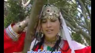 Dailymotion - Rabiaa Tazrart_new 2010