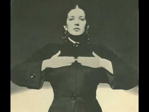 Lene Lovich - I Think Were Alone Now