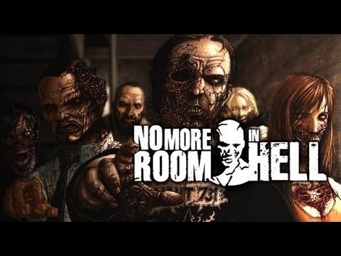 [WTF] How to play co-op(วิธีการเล่นco-op) game no more room in hell