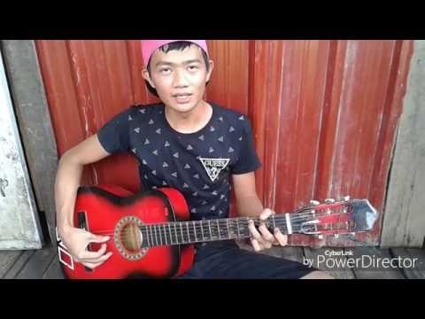 Jangan Bertengkar Lagi - Kangen Band (cover)