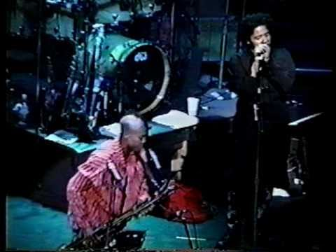 Fishbone - They All Have Abandoned Their Hopes