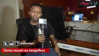 Labda hukuelewa alichosema Shetta kuhusu Ali Kiba