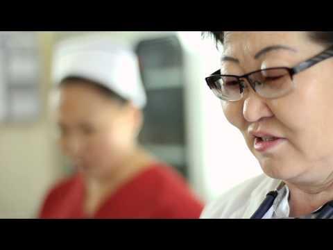 Health SP Mongolia