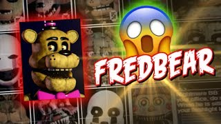 Secret Fredbear freischalten + neue Cutscene | FNAF Ultimate Custom Night