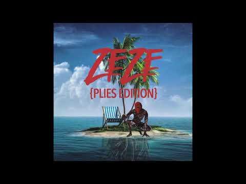Plies - ZEZE Remix (Plies Edition) Kodak Black feat. Travis Scott & Offset MP3