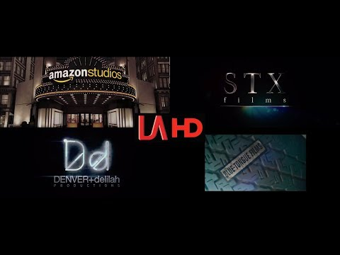 Amazon StudiosSTXfilmsDenver & Delilah ProductionsBlue Tongue Films