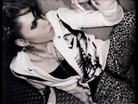 Aoi (the GazettE) fanvid - Amazed(by Yuu) Video