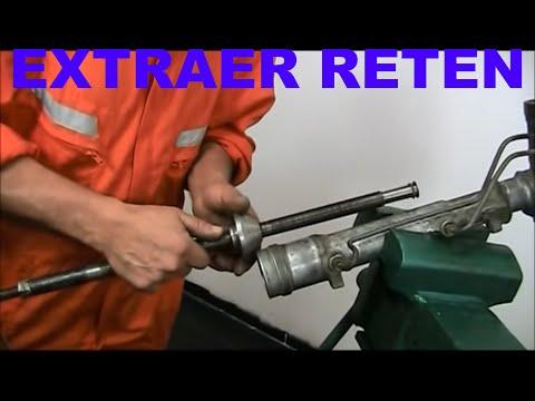 Reparación De Dirección Hidráulica Ford (Parte 1)