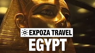 Egypt Travel Video Guide