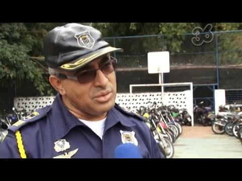 GIRO 36 TRÂNSITO | VEÍCULOS APREENDIDOS PELA GUARDA MUNICIPAL - VR