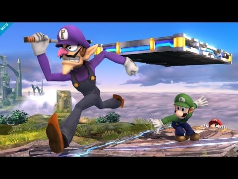 Super Smash Bros. In-Depth Analysis (02/28/14) - IGN Conversations