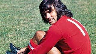 George Best •endary Dribbling Skills