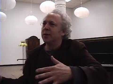 David Torn interview, part 3